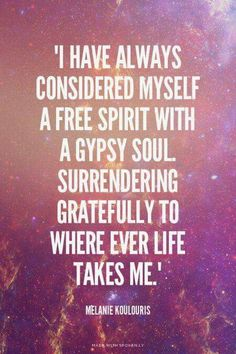 Yes I have. Wild beach bum hippie with a gypsy soul