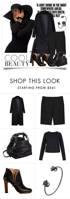 """""""Runway2street Style"""" by runway2street ❤ liked on Polyvore featuring Non, Caroline De Marchi, De Siena and Skyler Man"""