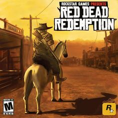 Red Dead Redemption - duobrush