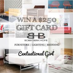 Hello all, today I'm excited to bring you a giveaway from one of my favorite sources for hip home accents, Bobby Berk Home. I've purchased from this store several times including the quatrefoil duvet for our oldest daughter and the cutest robot pillow for my son's room. What I love about Bobby Berk Home is …