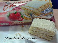 #Freddi #omamma #strawberry  www.freddi.it