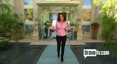 Bilderesultat for what style is lisa vanderpump's house decor