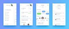 平衡俱乐部App - iOSUp