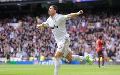 Cristiano Ronaldo Wallpapers CR HD Wallpaper