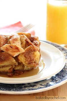 How about serving this Apple Pie French Toast Casserole for breakfast? http://sulia.com/my_thoughts/34c8363a-670e-459b-9d78-d05795d8647a/?source=pin&action=share&btn=big&form_factor=desktop