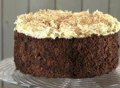 World Baking Day 2014 - Caroline's Chocolate Guinness Cake Chocolate Guinness Cake, Chocolate Cake, Homemade Cakes, Vanilla Cake, Muffin, Make It Yourself, Baking, Breakfast, Desserts