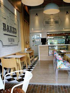 valentina bakery medellin...