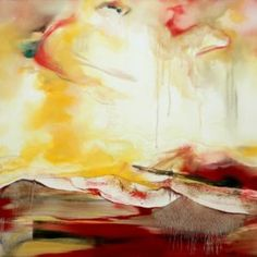 georgia noble invest in art saatchi red yellow abstract original art work for sale contemporary art