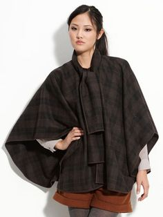 Cape. Def. need for fall!