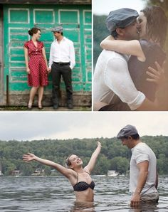 10 Unique Engagement Photo Themes