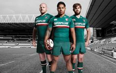 It's the start of the season this weekend, who will take the title? Rugby Rules, Leicester Tigers, Next Mens, Rugby Men, Rugby Players, Fashion Inspiration, Men's Fashion, Charlotte, Product Launch