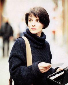 Juliette Binoche - uniFrance Films