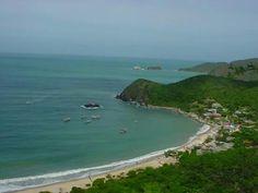 Playa  Guayacán,  Isla de Margarita,  Venezuela