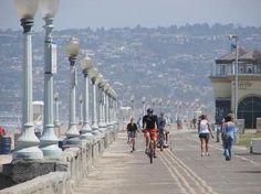 San Diego County (multiple cities), California, USA
