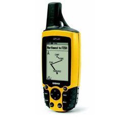 Accessories Garmin Portable GPS