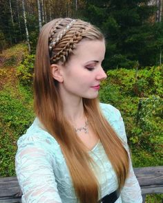 Toddler Hair, The Other Side, Hairstyles, Cool, My Style, Makeup, How To Make, Feels, Beauty