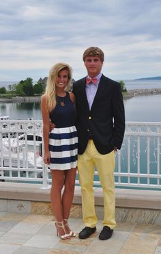 If this isn't preppy than what is?