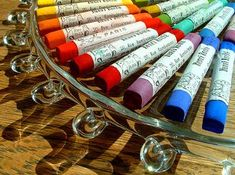 Henri Roche Soft Pastels- Open Stock  Incredible...and well worth the cost. If you are a pastelist, you will fall in love!