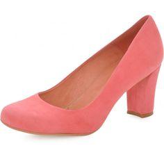Pink sko for Damer i størrelse 39 - sko online | FOOTWAY