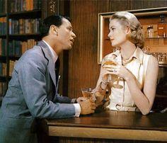 Alta Sociedade : Foto Charles Walters, Frank Sinatra, Grace Kelly