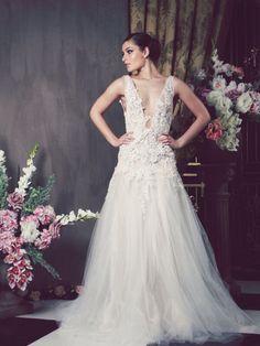 Kobus Dippenaar_Anna Gerogina #wedding #weddingdress