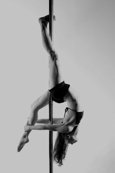 Pole Dance - Must learn this!