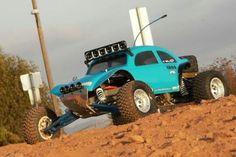 Remote Control Cars, Radio Control, Vw Baja Bug, Rc Drift Cars, Rc Buggy, Traxxas Slash, Rc Cars And Trucks, Sand Rail, Cool Electronics