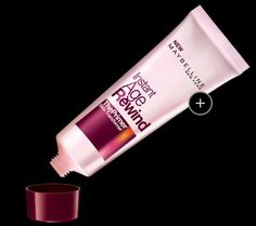 This primer from Maybelline is awesome!  Makes my skin feel really soft, and makeup glides on so easily over this