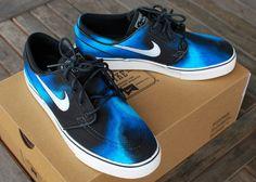 Sick Nikes