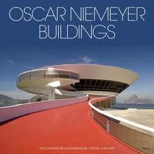 Oscar Niemeyer Buildings   Covers Many Of The Iconic Buildings Designed By  Architect Oscar Niemeyer, Who Helped Usher Curves And Organic Shapes Into  ...