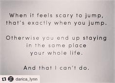 JUMP!!  @mariannhelle  - LINK IN BIO! ------------------------------