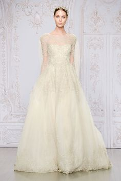 Bridal Market 2014 Part 5: BHLDN, Sarah Janks, Legends, Carol, Heidi, Monique, Carolina