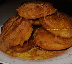 Breakfast Pancakes, Dessert Recipes, Desserts, Sweet Recipes, Bakery, Pork, Food And Drink, Keto, Sweets