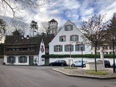 Wettsteinquartier, Basel, Basel-City
