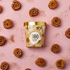 Halo Top Perfect Pint Campaign — Peck & Company