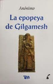 #Libros La epopeya de #Gilgamesh  https://goo.gl/UCZyg2