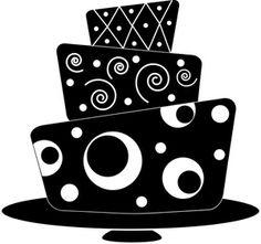 Cake Images Art Google Birthday Clip