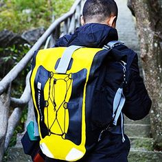 eForCrazy Waterproof Backpack Dry bag for Hiking Camping Kayaking FloatingBoating Rafting30L *** Details can be found by clicking on the image.Note:It is affiliate link to Amazon.