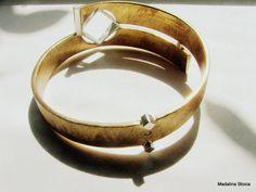 Madalina Stoica bracelet