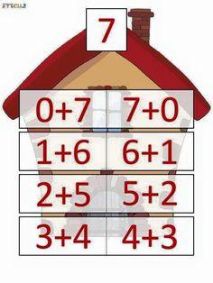 Kindergarten Math Activities, Kids Math Worksheets, Preschool Music, Preschool Classroom, Math Resources, Teaching Math, Learning Activities, Learn Dutch, Kids Study