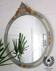 Etsy mirror