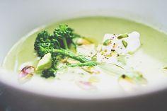 broccolipistachiosoup2 copy by six course dinner, via Flickr