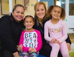 Adorable twin #Pediatric patient defies the odds with the help of Mary. #AskForMary