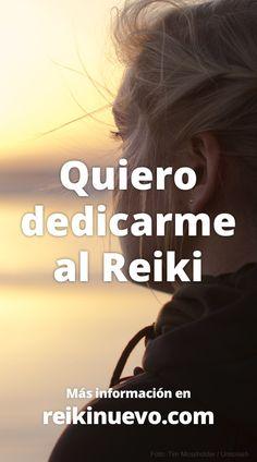 Quiero dedicarme al Reiki. Más información: https://www.reikinuevo.com/tengo-niveles-quiero-dedicarme-reiki/