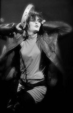 Siouxsie S ❤ Siouxsie Sioux, Siouxsie And The Banshees, Radiohead, Goth Music, Pat Benatar, Punk Goth, 80s Goth, New Romantics, Gothic Rock