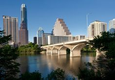 Austin, TX.   I hear it's a wonderful town, with great food and music.  Donde esta el treasure hunt?