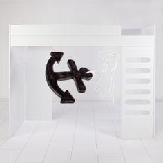 AVA Loft Bed