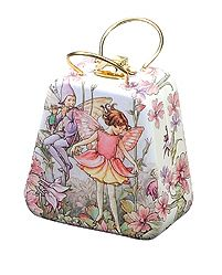 Flower Fairies mini handle bag - available in 8 different designs.