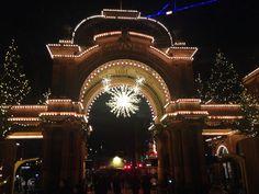 Julehygge i Tivoli 2015