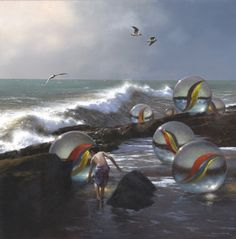 Jimmy Lawlor | Lost Marbles